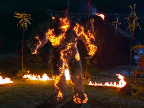 Beastmaster S01E01: À la recherche de Kyria (1999)