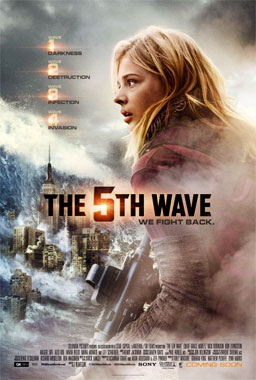 5th Wave 2016