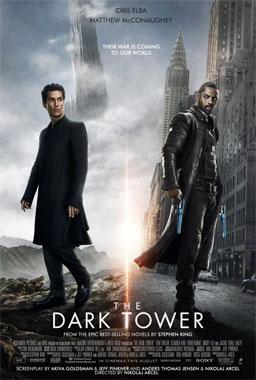 Dark Tower 2017