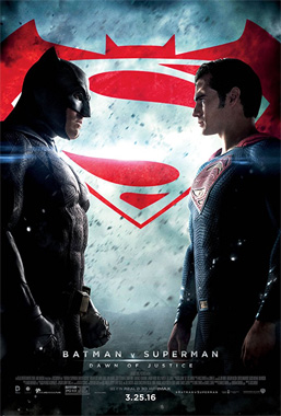 Dawn of Justice 2016