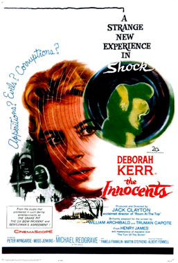 The Innocents 1961