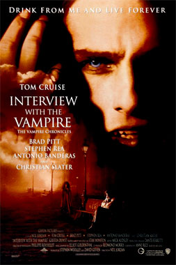 Interview With A Vampire 1994