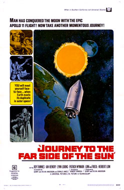 Journey To The Far Side Of The Sun 1969