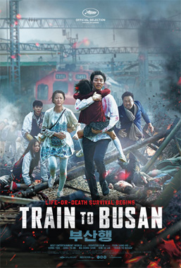 Last Train To Busan 2016