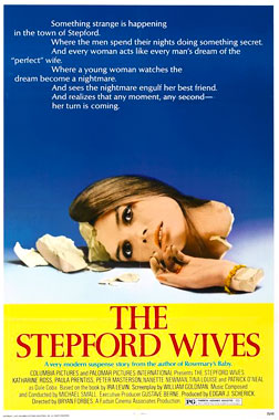 The Stepford's Wives 1975