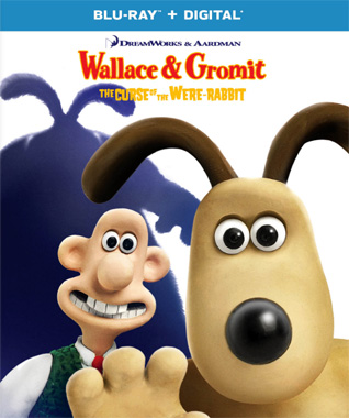 Wallace & Gromit: Curse of The Wererabbit 2005 brus 2019