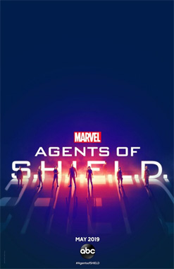 Agents of The Shield 2019