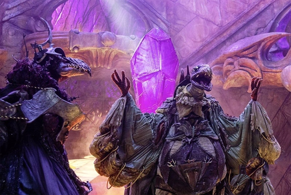 Dark Crystal 2019
