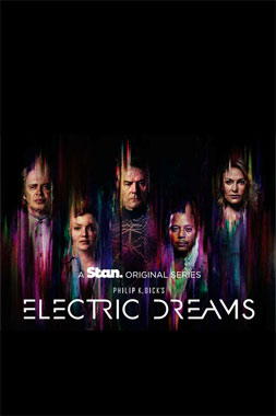 Philip K. Dick's Electric Dreams 2017