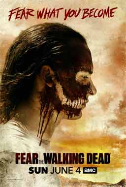 Fear The Walking Dead 2017 S3