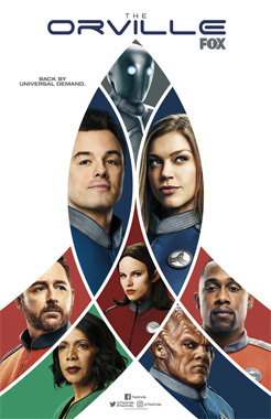 The Orville 2018