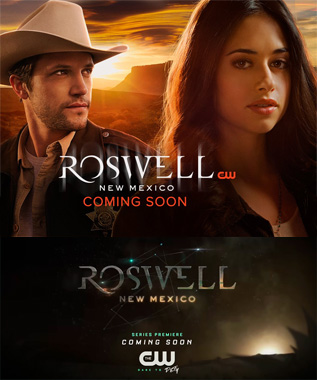 Roswell New Mexico 2019