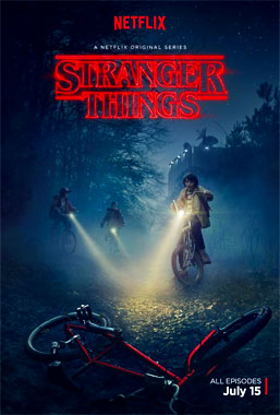 Stranger Things 2016