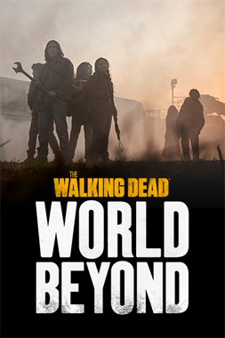 The Walking Dead: World Beyond 2020